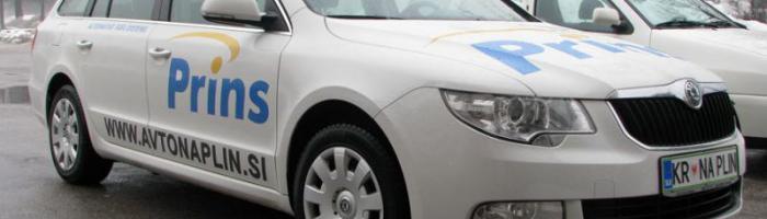 Škoda Superb 1.8 TSI