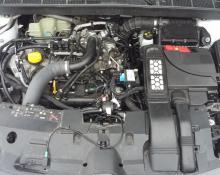 Renault Megane 1.2 TCE na avtoplin