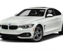 BMW 428 na avtoplin