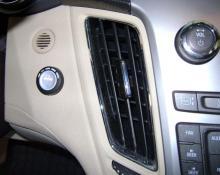 Cadillac CTS 3.6 DI - avtoplin