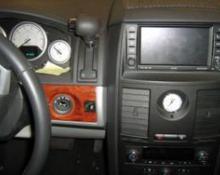 Chrysler Voyager 3.8 na avtoplin