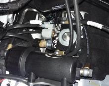 Ford Focus 1.0 ecoboost na avtoplin
