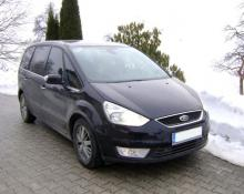 Ford Galaxy 2.0 - avtoplin