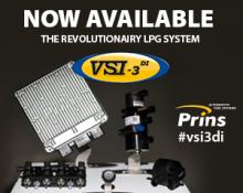 avtoplin sistem Prins VSI 3-DI