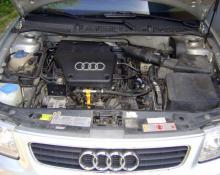 Audi A3 - 1.6
