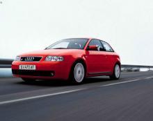 Audi A3 - 1.8T